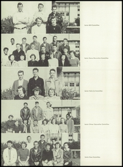 Page 14, 1949 Edition, Berkeley High School - Berkeley High School Yearbook (Berkeley, CA) online yearbook collection