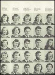 Page 16, 1949 Edition, Berkeley High School - Berkeley High School Yearbook (Berkeley, CA) online yearbook collection