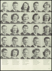 Page 17, 1949 Edition, Berkeley High School - Berkeley High School Yearbook (Berkeley, CA) online yearbook collection