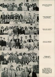Page 14, 1950 Edition, Berkeley High School - Berkeley High School Yearbook (Berkeley, CA) online yearbook collection