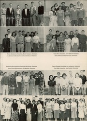 Page 15, 1950 Edition, Berkeley High School - Berkeley High School Yearbook (Berkeley, CA) online yearbook collection