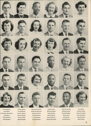 Page 17, 1950 Edition, Berkeley High School - Berkeley High School Yearbook (Berkeley, CA) online yearbook collection