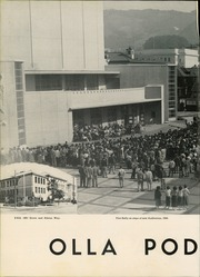 Page 6, 1950 Edition, Berkeley High School - Berkeley High School Yearbook (Berkeley, CA) online yearbook collection