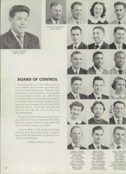 Page 12, 1952 Edition, Berkeley High School - Berkeley High School Yearbook (Berkeley, CA) online yearbook collection
