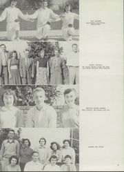 Page 13, 1952 Edition, Berkeley High School - Berkeley High School Yearbook (Berkeley, CA) online yearbook collection
