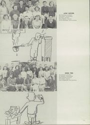 Page 15, 1952 Edition, Berkeley High School - Berkeley High School Yearbook (Berkeley, CA) online yearbook collection