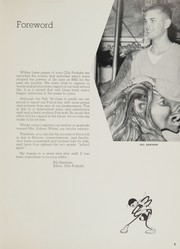 Page 7, 1954 Edition, Berkeley High School - Berkeley High School Yearbook (Berkeley, CA) online yearbook collection