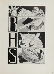 Page 9, 1954 Edition, Berkeley High School - Berkeley High School Yearbook (Berkeley, CA) online yearbook collection