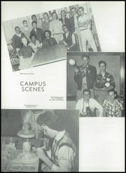Page 10, 1955 Edition, Berkeley High School - Olla Podrida Yearbook (Berkeley, CA) online yearbook collection