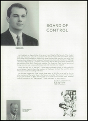 Page 14, 1955 Edition, Berkeley High School - Olla Podrida Yearbook (Berkeley, CA) online yearbook collection