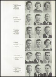 Page 15, 1955 Edition, Berkeley High School - Olla Podrida Yearbook (Berkeley, CA) online yearbook collection