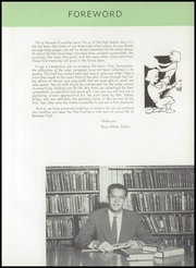Page 9, 1955 Edition, Berkeley High School - Olla Podrida Yearbook (Berkeley, CA) online yearbook collection