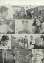 Page 61, 1957 Edition, Berkeley High School - Olla Podrida Yearbook (Berkeley, CA) online yearbook collection