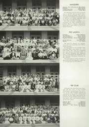 Page 64, 1957 Edition, Berkeley High School - Olla Podrida Yearbook (Berkeley, CA) online yearbook collection