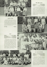 Page 66, 1957 Edition, Berkeley High School - Olla Podrida Yearbook (Berkeley, CA) online yearbook collection