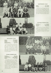 Page 68, 1957 Edition, Berkeley High School - Olla Podrida Yearbook (Berkeley, CA) online yearbook collection