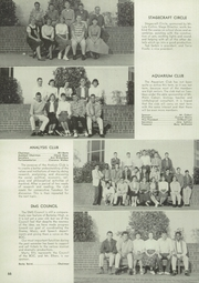 Page 70, 1957 Edition, Berkeley High School - Olla Podrida Yearbook (Berkeley, CA) online yearbook collection