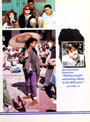 Page 11, 1987 Edition, Berkeley High School - Berkeley High School Yearbook (Berkeley, CA) online yearbook collection
