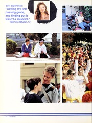 Page 14, 1987 Edition, Berkeley High School - Berkeley High School Yearbook (Berkeley, CA) online yearbook collection