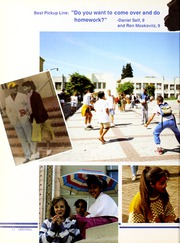 Page 16, 1987 Edition, Berkeley High School - Berkeley High School Yearbook (Berkeley, CA) online yearbook collection