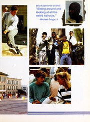 Page 9, 1987 Edition, Berkeley High School - Berkeley High School Yearbook (Berkeley, CA) online yearbook collection
