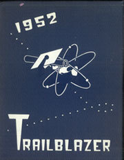 David Starr Jordan High School - Trailblazer Yearbook (Long Beach, CA) online yearbook collection, 1952 Edition, Page 1