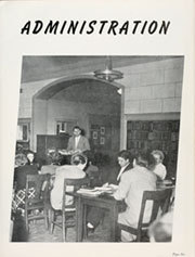 Page 11, 1952 Edition, David Starr Jordan High School - Trailblazer Yearbook (Long Beach, CA) online yearbook collection