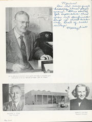 Page 12, 1952 Edition, David Starr Jordan High School - Trailblazer Yearbook (Long Beach, CA) online yearbook collection