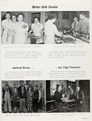 Page 15, 1952 Edition, David Starr Jordan High School - Trailblazer Yearbook (Long Beach, CA) online yearbook collection