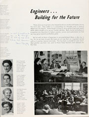 Page 17, 1952 Edition, David Starr Jordan High School - Trailblazer Yearbook (Long Beach, CA) online yearbook collection