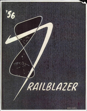 David Starr Jordan High School - Trailblazer Yearbook (Long Beach, CA) online yearbook collection, 1956 Edition, Page 1