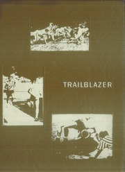 1970 Edition, David Starr Jordan High School - Trailblazer Yearbook (Long Beach, CA)