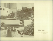Page 10, 1940 Edition, Fallbrook Union High School - Moccasin Yearbook (Fallbrook, CA) online yearbook collection