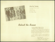 Page 12, 1940 Edition, Fallbrook Union High School - Moccasin Yearbook (Fallbrook, CA) online yearbook collection