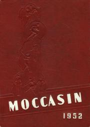 1952 Edition, Fallbrook Union High School - Moccasin Yearbook (Fallbrook, CA)