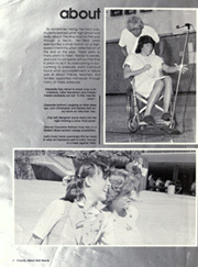 Page 10, 1982 Edition, Fallbrook Union High School - Moccasin Yearbook (Fallbrook, CA) online yearbook collection