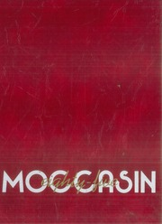 1985 Edition, Fallbrook Union High School - Moccasin Yearbook (Fallbrook, CA)