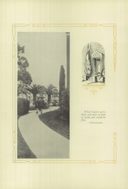 Page 10, 1930 Edition, Huntington Park High School - El Recuerdo Yearbook (Huntington Park, CA) online yearbook collection