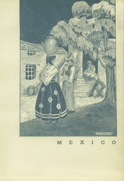 Page 17, 1937 Edition, Huntington Park High School - El Recuerdo Yearbook (Huntington Park, CA) online yearbook collection