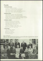 Page 16, 1942 Edition, Huntington Park High School - El Recuerdo Yearbook (Huntington Park, CA) online yearbook collection