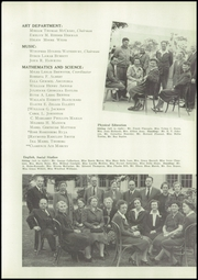 Page 17, 1942 Edition, Huntington Park High School - El Recuerdo Yearbook (Huntington Park, CA) online yearbook collection