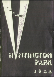 Page 5, 1942 Edition, Huntington Park High School - El Recuerdo Yearbook (Huntington Park, CA) online yearbook collection