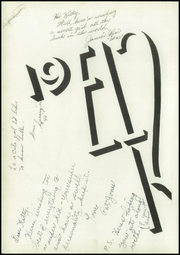 Page 6, 1942 Edition, Huntington Park High School - El Recuerdo Yearbook (Huntington Park, CA) online yearbook collection