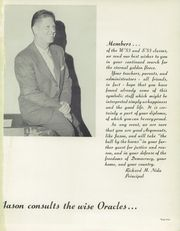 Page 13, 1953 Edition, Huntington Park High School - El Recuerdo Yearbook (Huntington Park, CA) online yearbook collection