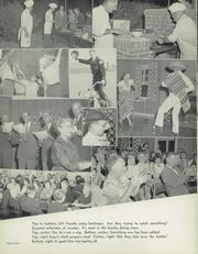 Page 16, 1953 Edition, Huntington Park High School - El Recuerdo Yearbook (Huntington Park, CA) online yearbook collection