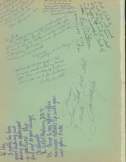 Page 4, 1953 Edition, Huntington Park High School - El Recuerdo Yearbook (Huntington Park, CA) online yearbook collection