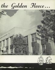 Page 7, 1953 Edition, Huntington Park High School - El Recuerdo Yearbook (Huntington Park, CA) online yearbook collection