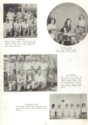 Page 12, 1955 Edition, Laurel High School - Milestone Yearbook (Laurel, DE) online yearbook collection