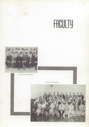 Page 13, 1955 Edition, Laurel High School - Milestone Yearbook (Laurel, DE) online yearbook collection