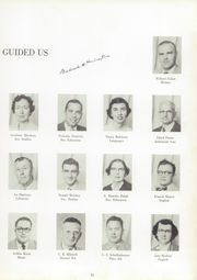 Page 15, 1955 Edition, Laurel High School - Milestone Yearbook (Laurel, DE) online yearbook collection
